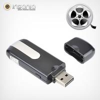 spycam, usb, video, segurança casa, miniatura, camara, memoria Micro Sd até 32GB, autonomia 75 minutos, peso 40, dimensoes 155x20x118mm, resolucao 720x480 29fps, extra formato pen;