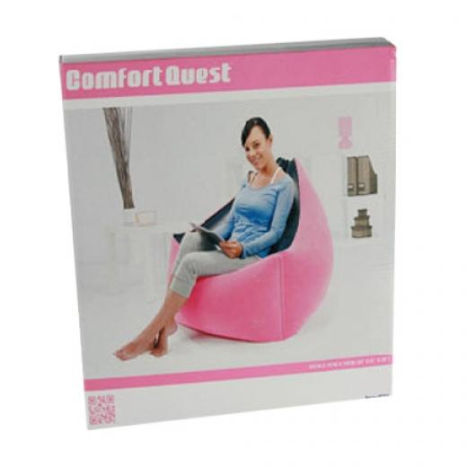 Puf Hinchable Comfort
