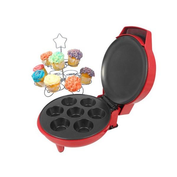 Máquina de Hacer Mini Cupcakes Jocca