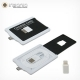 Carregador Cartão Smartphones (8 pinos e Micro USB)