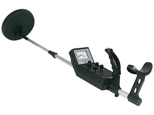 Detector de Metales Digital Pro 2