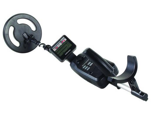 Detector de Metales Digital Pro 3 con LCD
