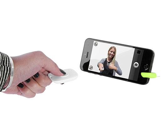 Disparador de Fotos Inalámbrico iPhone/iPad