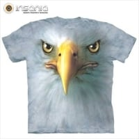 Camiseta Face Águila