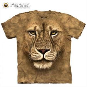 Camiseta Face León Guerrero