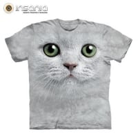 T-shirt face, Animais, Gatos, Ar Livre Primavera, Sol e Calor, Para Namorado, Para Namorado, Para Adolescentes, Fashion victims, The Mountain, Dias com sol, Férias, Rentree-2015, Verão com Estilo, T-shirts, Prendas Loucas