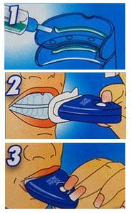 Branqueamento Dental White Light