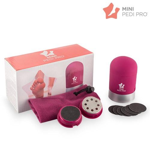 Pedicure Mini Pedi Pro