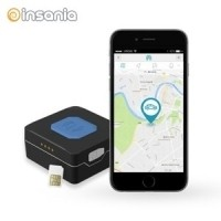 Localizador GPS TMT250