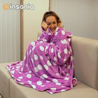 mantas_deluxe, mantas com braços, mantas com mangas, mantas, mangas, frio, inverno, outono, calor, mantas deluxe, mantas kanguru, mantas canguru