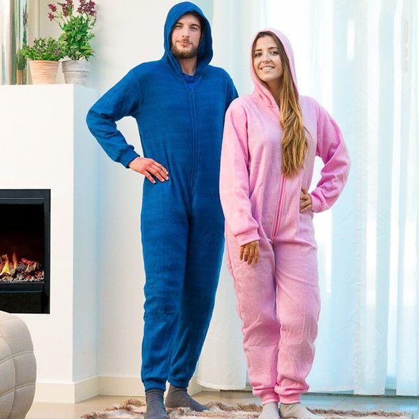 Pijama Macacão Snug Snug