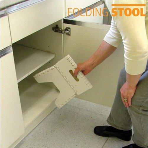 Banco Dobrável Folding Stool