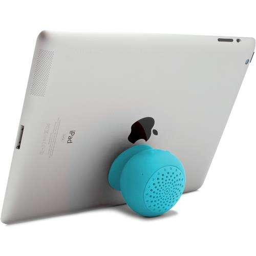Coluna Altifalante Bluetooth Maxkeeper Azul