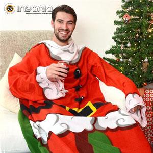 Batamanta Papá Noel