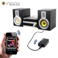 Recetor Bluetooth AirJack