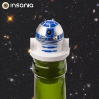 Rolha R2-D2 Star Wars