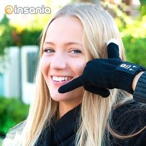 Guantes Bluetooth Manos Libres