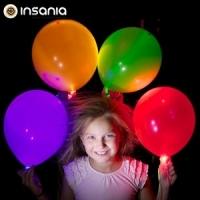 Balões LED Ballominate (Pack 5)