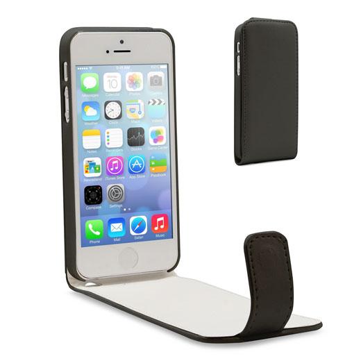 Capa Flip para iPhone 5/5S