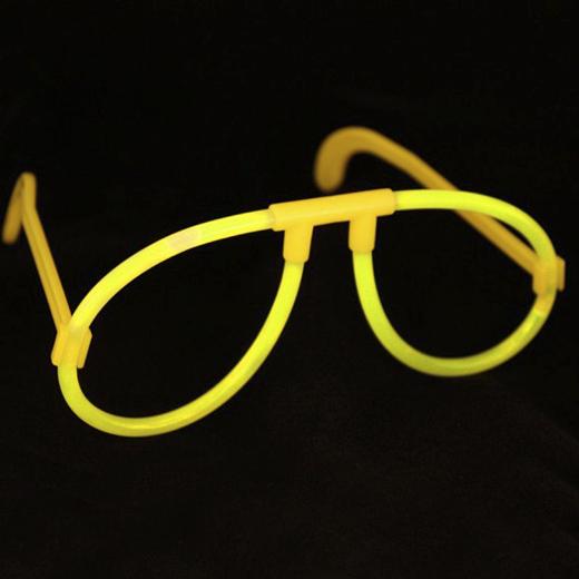 Gafas Luminosas para Fiestas