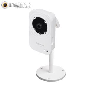 Câmara IP C/Detector Movimentos S/ Fios Edimax IC-3116W