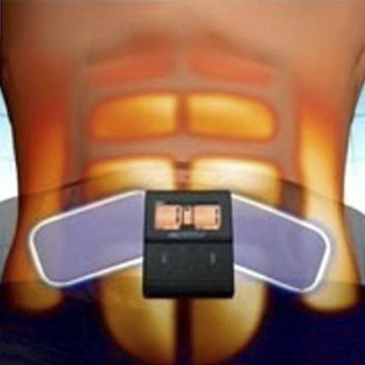 Abdo King - Cinto Estimulador Muscular