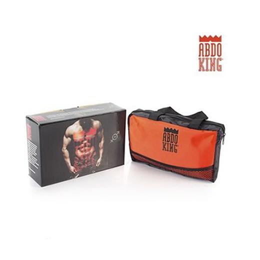 Abdo King - Cinturón Estimulador Muscular