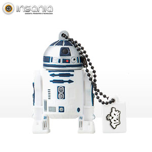 Maikii Pen Drive Star Wars R2-D2 8GB