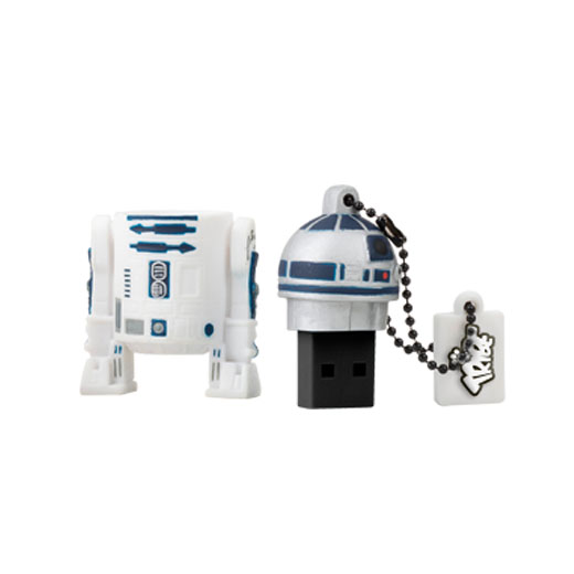 Tribe Pen Drive Star Wars R2-D2 8GB