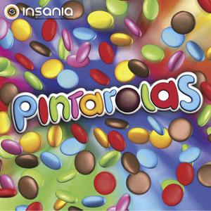 Pintarolas Tubo Regina