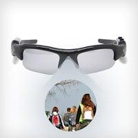 espionaje, cámaras, spycam, gafas con cámara, padre tiene todo, recordar