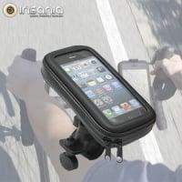 Soporte Protector de iPhone 5 para Bicicletas