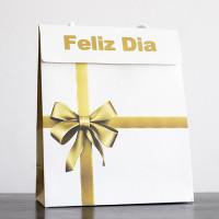 Romance, Sacos, Presentes, Prendas, Dia da Mãe, Dia do Pai, Dia da Mulher, Aniversários, Sacos Natal, Avo e Avo, Abuela y Abuelo