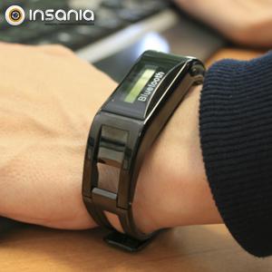 Bracelete Relógio Bluetooth