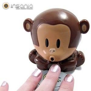 Secador de Unhas Macaco