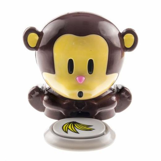 Mono Secador de Uñas