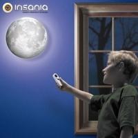 La Luna en mi Habitación