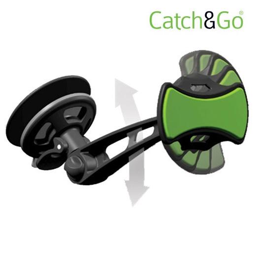 Soporte Universal para Coche Catch & Go