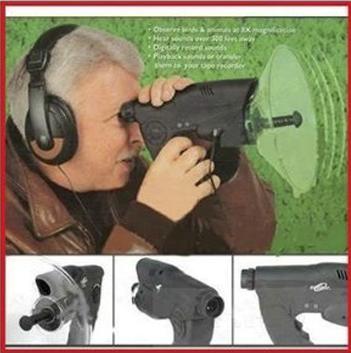 Amplificador de Sonido Profesional