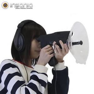 Amplificador de Som Profissional