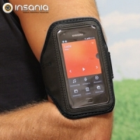 Bolsa Desportiva Braço Universal para Galaxy S4/S5