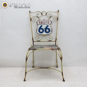 Cadeira Route 66