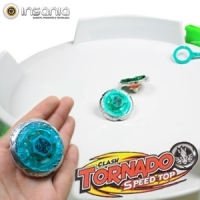 Clash Tornado Speed Top