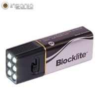 Bloque de luz LED