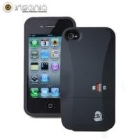 Capa Dual SIM iPhone 4/4S