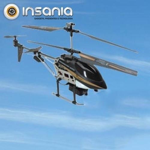Ripmax Sky Spy 3ch ao Vivo