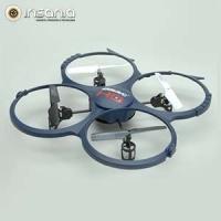 Drone U818A con Cámara HD