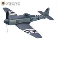 Kit West Wings Hawker Sea Fury