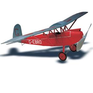 Kit West Wings Westland Widgeon