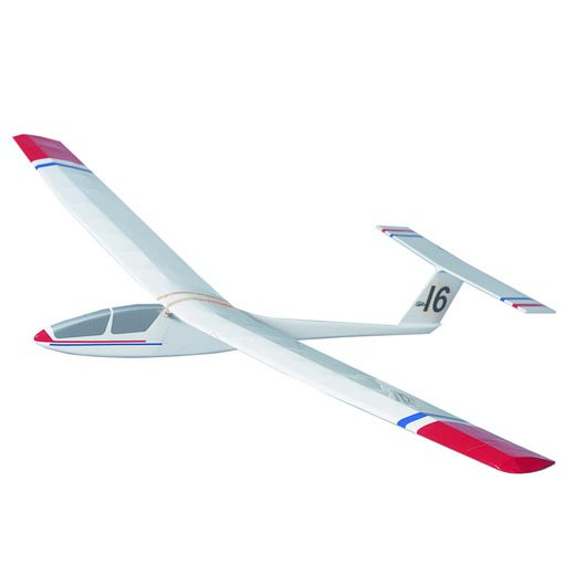 Kit West Wings Kestrel Glider